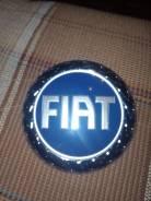 Эмблема. Fiat