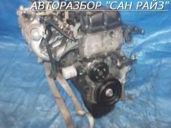 Двигатель в сборе. Nissan Sunny, B15 Nissan AD, VY11 Mazda Familia, VY11, BBVY11, B15 Двигатель QG13DE