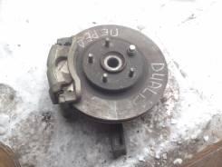Ступица. Nissan Dualis, KNJ10 Двигатель MR20DE