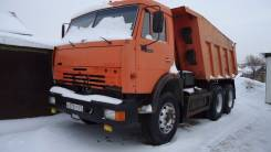 Камаз 65115. Продам 2006 г. самосвал, 10 850 куб. см., 20 000 кг.