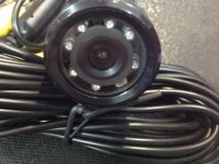 Автомобильная видео камера заднего вида E328
