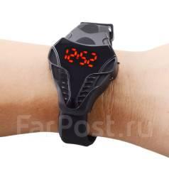 Часы спортивные.