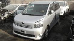 Toyota Voxy. ZRR75, 3ZR