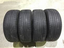 Goodyear Eagle LS 2. Летние, 2012 год, износ: 20%, 4 шт