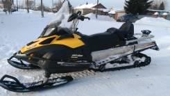 BRP Ski-Doo Skandic WT 550F. исправен, есть птс, с пробегом