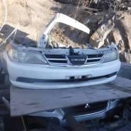 Решетка радиатора. Toyota Carina, AT211