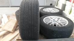 Bridgestone W990. Летние, 2009 год, износ: 10%, 4 шт