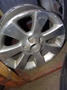 Volkswagen. 6.5x16, 5x112.00, ET33, ЦО 56,6мм.