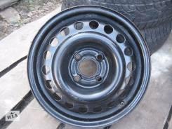 Chevrolet. 5.5x14, 4x100.00, ET45, ЦО 56,6мм.
