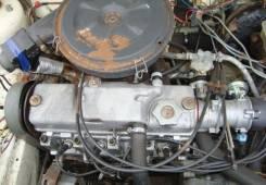 Двигатель карбюраторный
