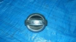 Эмблема. Nissan Skyline, NV36, KV36, PV36, V36 Двигатели: VQ35HR, VQ37VHR, VQ25HR