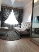 2-комнатная, улица Гусарова 41. Рыбачий, частное лицо, 42 кв.м. Вторая фотография комнаты