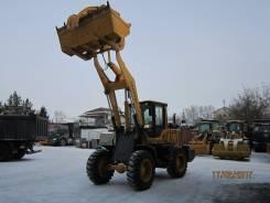 Liugong. Фронтальный погрузчик 933 (Frontal 230), 5 000 куб. см., 2 500 кг.