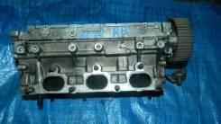 Головка блока цилиндров. Mitsubishi: Pajero Evolution, Proudia, Challenger, Triton, Pajero, Debonair, Montero Sport Двигатель 6G74