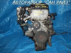 Двигатель. Nissan Bluebird Sylphy, FG10 Nissan Almera, N16 Nissan AD, WFY11, VFY11 Nissan Wingroad, VFY11, WFY11 Mazda Familia, VFY11, BVFY11, WFY11 Д...