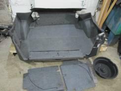 Обшивка багажника. Subaru Legacy B4, BE9, BEE, BE5 Subaru Legacy, BEE, BE5, BE9 Двигатели: EZ30D, EJ204, EJ202, EJ206, EJ208, EJ254