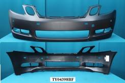Бампер. Lexus: GS460, GS350, GS300, GS30 / 35 / 43 / 460, GS430, GS450h, GS300 / 430 / 460 Двигатели: 2GRFSE, 3GRFSE, 3UZFE