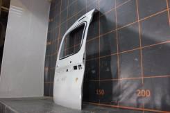 Крышка багажника. Renault Fluence Лада Ларгус