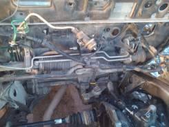 Рулевая рейка. Daewoo Nexia ЗАЗ Шанс Chevrolet Lanos