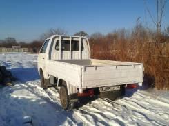 Nissan Vanette. Ванет 92г - 4WD, бензин, зимняя резина, торг., 2 000 куб. см., 1 000 кг.