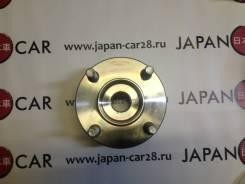Подшипник ступицы. Nissan: Cube, Bluebird Sylphy, AD Expert, AD, Tiida Latio, Tiida, Wingroad Двигатели: HR15DE, MR20DE, HR16DE, CR12DE, MR18DE