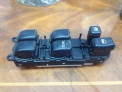 Блок управления стеклоподъемниками. Toyota Mark II Wagon Blit, GX110, GX110W, GX115, GX115W, JZX110, JZX110W, JZX115, JZX115W Toyota Mark II, GX110, G...