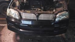 Решетка радиатора. Mitsubishi Lancer, CS5W Двигатель 4G93. Под заказ