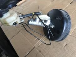 Вакуумный усилитель тормозов. Honda Fit, GE6