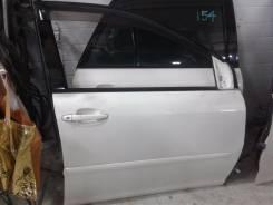 Дверь боковая. Toyota Harrier, MCU30