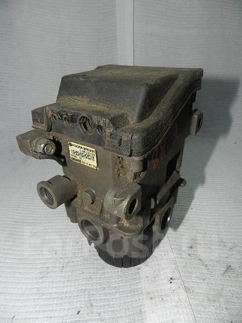 Кран EBS передний б/у Renault Magnum
