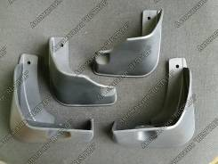 Брызговики. Toyota Corolla Axio, NKE165, NZE164, NRE160, NRE161, NZE161. Под заказ