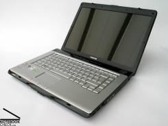 "Toshiba Satellite L300D-10U. 15.6"", 1,9ГГц, ОЗУ 4096 Мб, диск 500 Гб, WiFi, Bluetooth"
