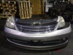 Бампер. Nissan Tiida, JC11, NC11, C11, SC11, SJC11, SNC11, SZC11 Nissan Tiida Latio, SNC11, SZC11, SJC11, SC11 Nissan Note Двигатели: HR16DE, HR15DE...