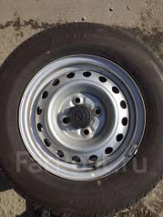 Колеса Dunlop DV-01 165/80 R13 LT. x13 4x100.00