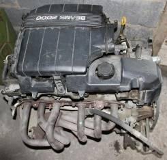 Заслонка дроссельная. Toyota Cresta, GX100, GX105 Toyota Mark II, GX105, GX100, GX110, GX115 Toyota Chaser, GX105, GX100 Двигатель 1GFE