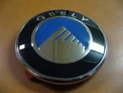 Эмблема решетки. Geely MK