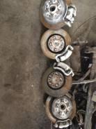 Тормозная система. Toyota Supra, JZA80 Toyota Mark II, JZX100, GX90, JZX90, GX100, LX90, JZX101, JZX91, LX100, SX90 Двигатели: 1JZGTE, 2JZGE, 1GFE, 2L...
