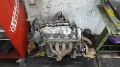 Механическая коробка переключения передач. Honda Civic Двигатель D14A3