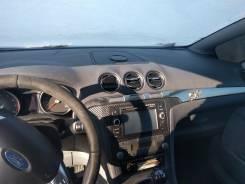 Панель приборов. Ford S-MAX
