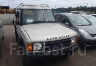 Land Rover Discovery. SALLTGM23XA215996, D56