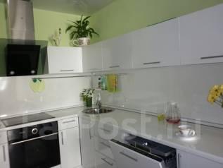 1-комнатная, Бульвар Энтузиастов. МЖК, агентство, 50 кв.м. Кухня