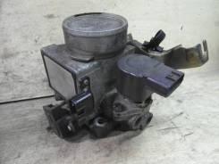 Заслонка дроссельная. Nissan Cube, Z10 Двигатель CG13DE