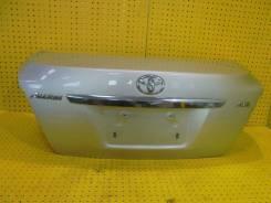 Крышка багажника. Toyota Allion, ZRT265, NZT260, ZRT260, ZRT261 Двигатели: 1NZFE, 2ZRFAE, 3ZRFAE, 2ZRFE