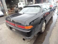 Спойлер на заднее стекло. Toyota Mark II, GX90, JZX90