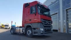 Mercedes-Benz Actros. Продам Модель: 3 1846 LS, 12 000 куб. см., 18 000 кг.