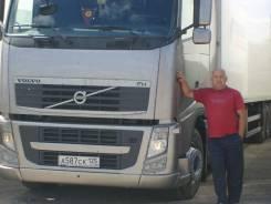 Водитель грузового автомобиля. Средне-специальное образование, опыт работы 16 лет