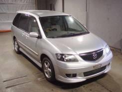 Mazda MPV. LW3W, 2 3