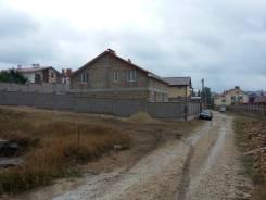 Участок 6 сот под ИЖС на 5 км. Балаклавского шоссе, ул. Тендровского. 600 кв.м., от агентства недвижимости (посредник)