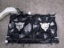 Радиатор охлаждения двигателя. Subaru Impreza WRX, GDA, GD, GDB Subaru Impreza WRX STI Subaru Impreza, GD, GDA, GDB