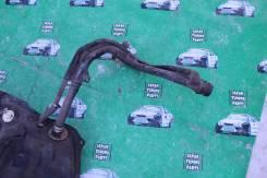 Горловина топливного бака. Toyota Caldina, ST215, ST215W, ST215G Двигатели: 7AFE, 3SGTE, 3SGE, 3SFE